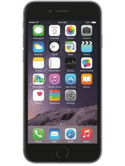 Apple iPhone 6 Price in India