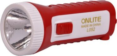 Onlite L052 0.5W Torch Light Price in India