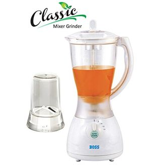 Boss Classic B228 400W Mixer Grinder Price in India
