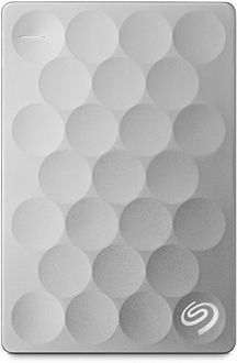 Seagate Backup Plus (STEH1000300) Ultra Slim 1TB Portable External Hard Disk Price in India