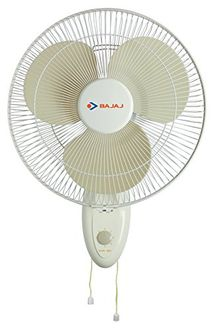 Bajaj Elite Neo 3 Blade (400mm) Wall Fan Price in India