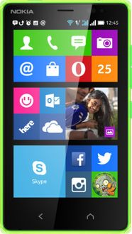 Nokia X2 Dual SIM Price in India