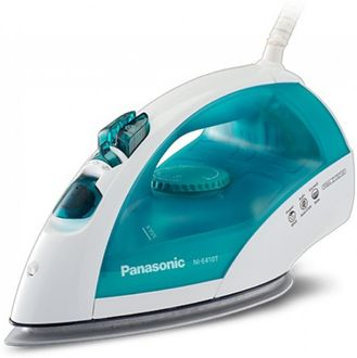 Panasonic PAN-N410 2200W Steam Iron Price in India