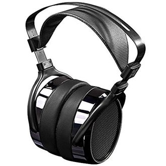 HiFiMAN HE400i Stereo Wired Headphones Price in India