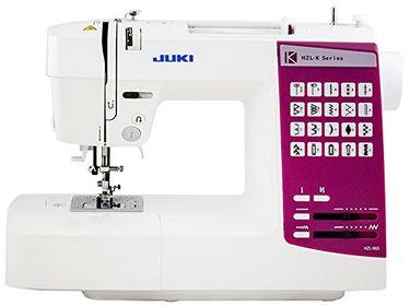 Juki HZL K65 20 Patterns Sewing Machine Price in India