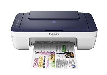 Canon Pixma MG2577s All in One InkJet Printer Price in India