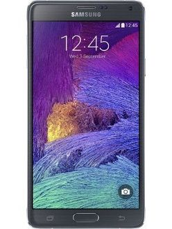 Samsung Galaxy Note 4 Price in India