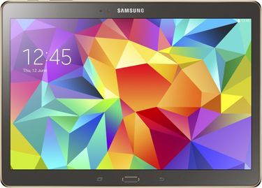 Samsung Galaxy Tab S 8.4 4G Price in India