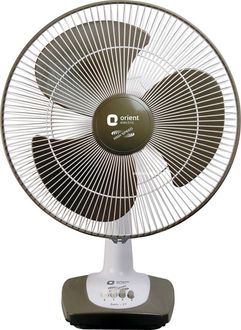 Orient Electric Table-27 3 Blade (400mm) Table Fan Price in India