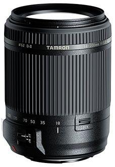 Tamron B018 (18-200mm) F/3.5-6.3 Di II VC Lens (For Sony DSLR) Price in India