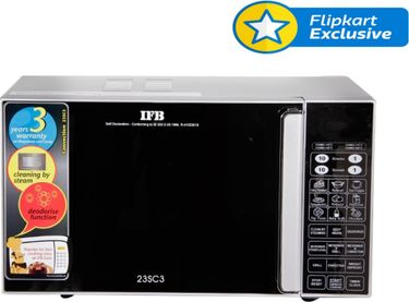 IFB 23 SC3 Convection 23 Litres Microwave Price in India