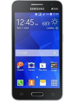 Samsung Galaxy Core 2 Price in India