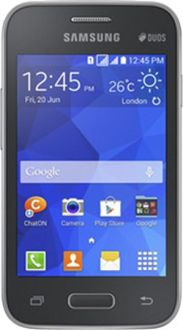 Samsung Galaxy Star 2 Price in India