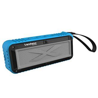 Trendwoo Rockman-L Mobile Speaker Price in India