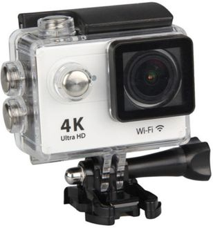 Astra 3840 4K Ultra HD Action Camera Price in India