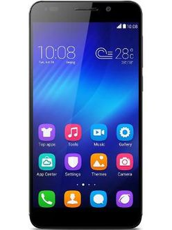 Huawei Honor 6 Price in India