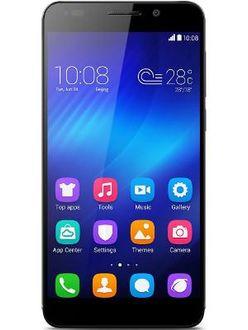Huawei Honor 6 Price in India
