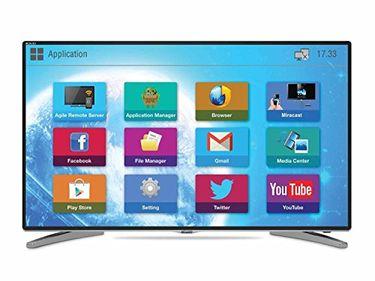 Mitashi MiDE043v20 43 Inch Smart Full HD LED TV Price in India