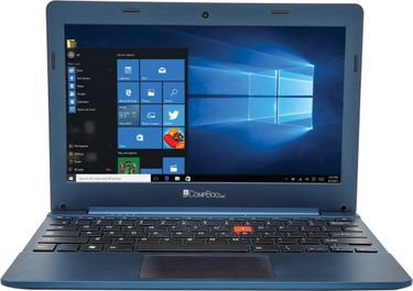 iball Excelance CompBook Price in India