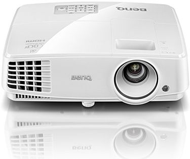 BenQ MS527P 3D DLP Projector Price in India