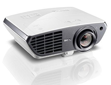 BenQ W3000 Digital Home Projector Price in India