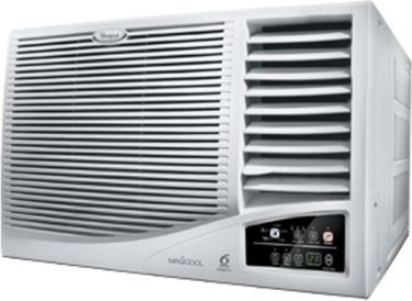 Whirlpool Magicool Copr 1.5 Ton 5 Star Window Air Conditioner Price in India