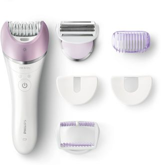 Philips BRE630/00 Epilator Price in India