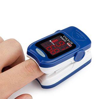 Futaba Fingertip Pulse Oximeter Price in India
