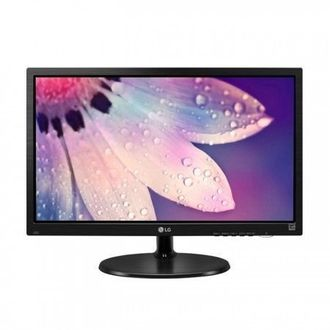 LG 19M38 18.5 inch LED Monitor Price in India