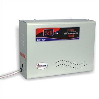 Microtek EM4170D Plus Voltage Stabilizer Price in India