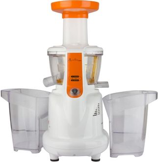 Greenline J-AAA Silent Cold Press Juicer Price in India
