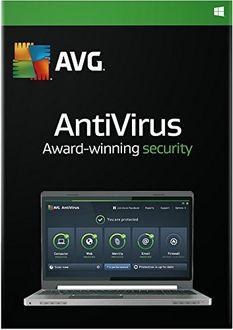 AVG AntiVirus 2016 1PC 1Year Price in India
