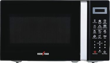 Kenstar KK20GBB050 17 L Grill Microwave Oven Price in India
