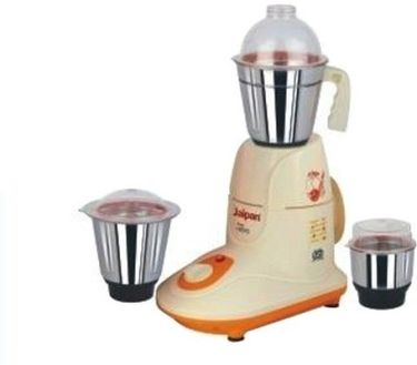 Jaipan Hero 550W Mixer Grinder Price in India