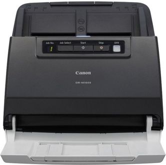 Canon DR-M160II Scanner Price in India