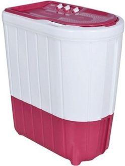 Whirlpool 6 Kg Semi Automatic Washing Machine (Superb Atom 60I) Price in India