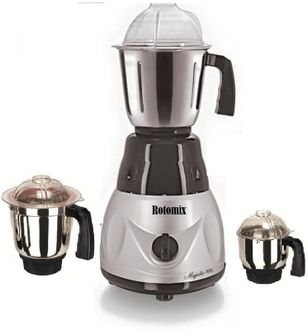 Rotomix RTM-MG16-129 3 Jar 1000W Mixer Grinder Price in India