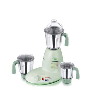 Jaipan Kitchen Green 750W Mixer Grinder Price in India
