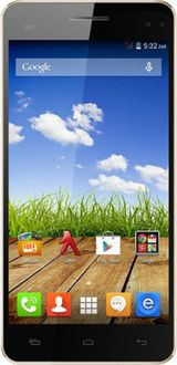 Micromax Canvas HD A190 Price in India