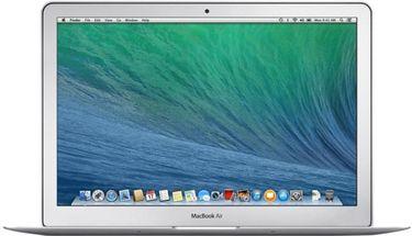 Apple MMGF2HN/A MacBook Air Laptop Price in India