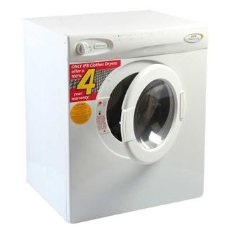 IFB Automatic Dryer 5.5 Kg(Maxi Dry EX) Price in India