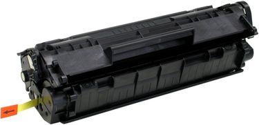 Dubaria 12A Black Toner Cartridge Price in India