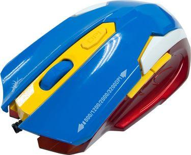 Dragon War ELE-G11 Usb Laser Gaming Mouse Price in India