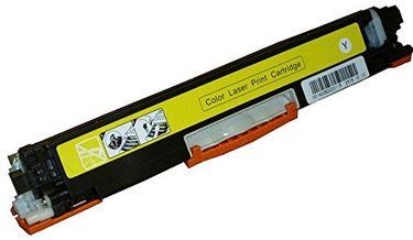 ZILLA 126A Yellow Toner Cartridge Price in India