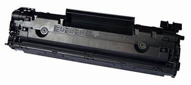 ZILLA 35A Black Toner Cartridge Price in India