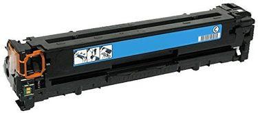 ZILLA 128A Cyan Toner Cartridge Price in India