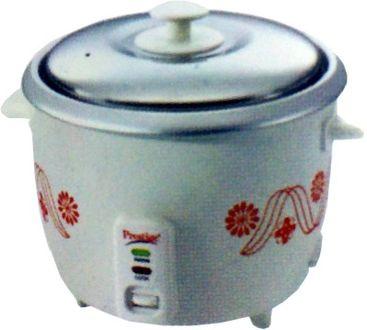 Prestige PRWO 1.8 Electric Cooker Price in India