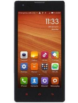 Xiaomi Redmi 1S Price in India