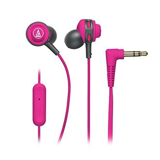 Audio-Technica ATH-COR150iS Wired Headset Price in India