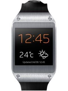 Samsung Galaxy Gear Price in India